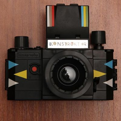 TV, Video & Foto - DIY Konstruktor SLR Lomografie Kamera