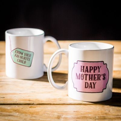 Tassen & Gläser - Happy Mother's Day Tasse