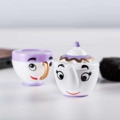 Badezimmer - Madame Pottine und Tassilo Lippenbalsam