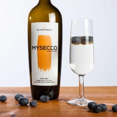 Make Your Own - MySecco Schaumwein zum Selbermachen
