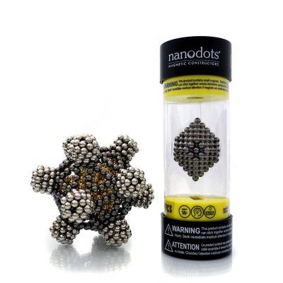 Spiel & Spass - Nanodots Magnetkugeln
