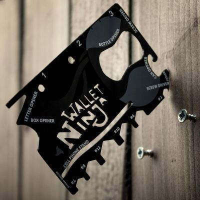 Gadgets - Ninja 18 in 1 Allzweck-Werkzeug