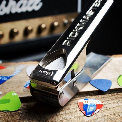 Lautsprecher & Headsets - Pickmaster Plektrum-Locher
