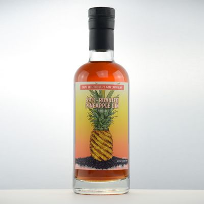 Alkohol - Ananas Gin