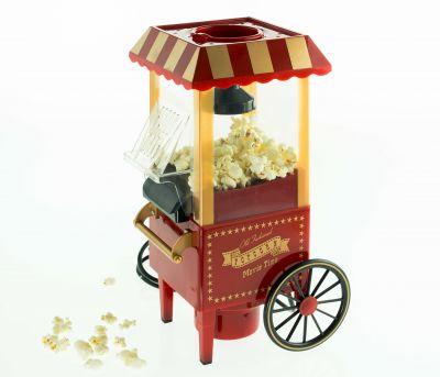 Geburtstagsgeschenk zum 20. - Popcornmaschine