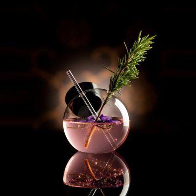 Tassen & Gläser - Quido Design Cocktail Glas
