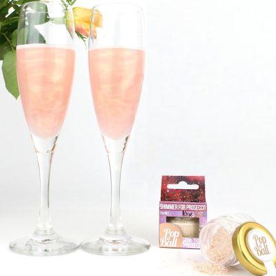 Geburtstagsgeschenk für Mama - Getränke-Schimmer