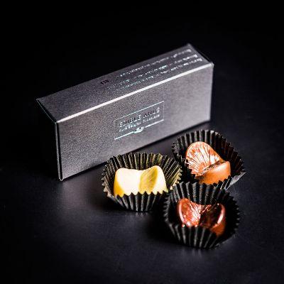 Süßigkeiten - Schokoladen Arschloch