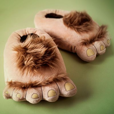 Film & Serien - Slippers from the Shire Hausschuhe