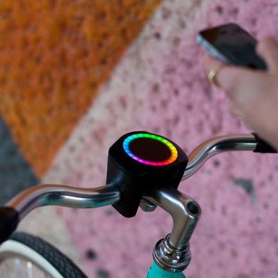 Fitness & Sport - Smart Halo Multi-Funktionsgerät fürs Fahrrad