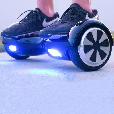 Geschenke für Bruder - Smartrax S5 Elektro-Roller