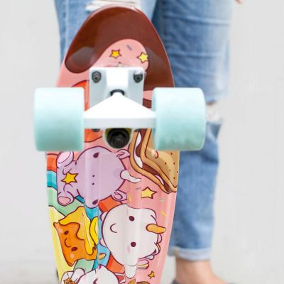 Sommer - Einhorn & Co. Skateboard