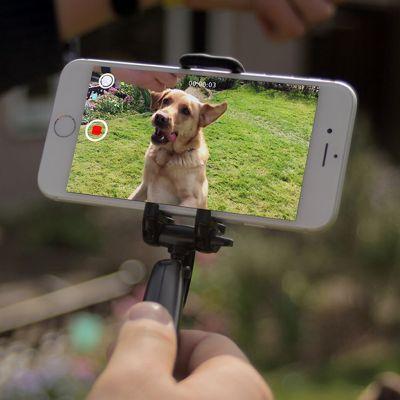 Kamera & Foto - Smoovie Smartphone Video Stabiliser