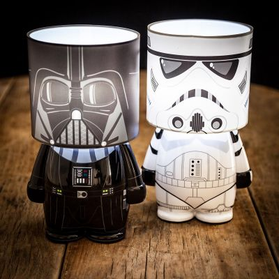 Beleuchtung - Star Wars Look ALite LED-Lampen