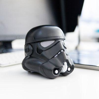 Gadgets - Star Wars Shadow Trooper Bluetooth-Lautsprecher