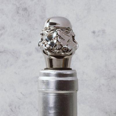 Küche & Grill - Stormtrooper Flaschenverschluss
