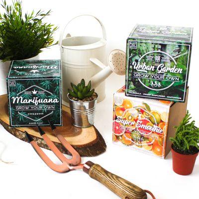 Küche & Grill - Urban Gardening Sets