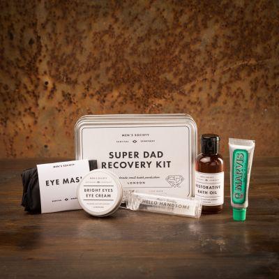 Badezimmer - Super Daddy Erholungs-Set