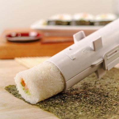 Geburtstagsgeschenk für Mama - Sushi Bazooka