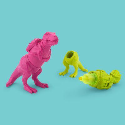 Geschenke für Männer - T-Rex Textmarker