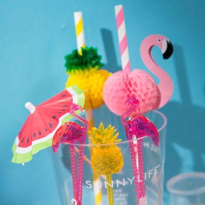 An der Bar - Tropisches Cocktail Kit