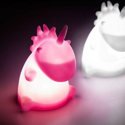 Valentinstag Geschenke - Einhorn Leuchte