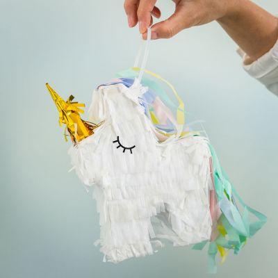 Geschenke für Kinder - Einhorn Piñata