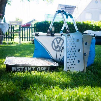Outdoor & Sport - Volkswagen Grilltasche
