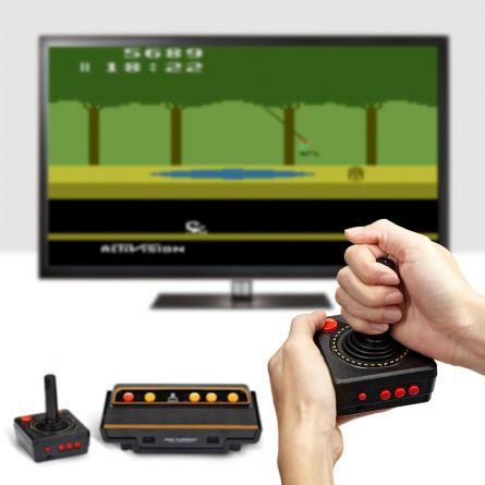 Atari Flashback Retro-Spielekonsole