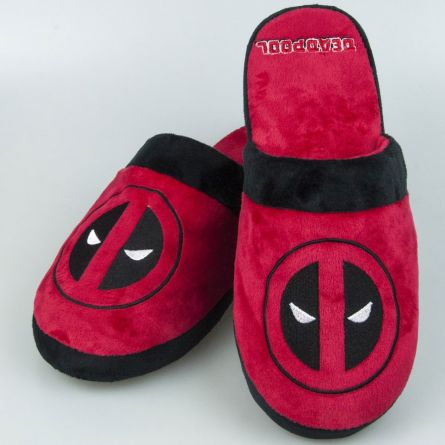 Deadpool Hausschuhe