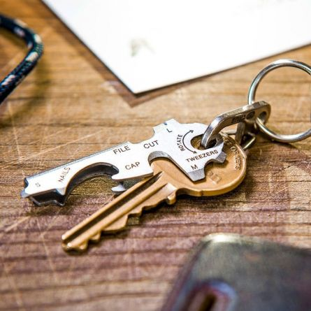 Schlüssel-Upgrader