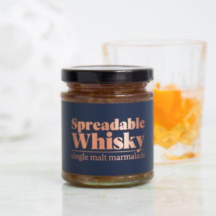 Whisky-Marmelade