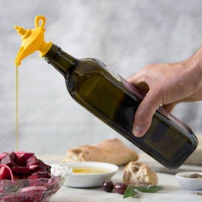 Küche & Grill - Oiladdin Verschluss und Ausgießer