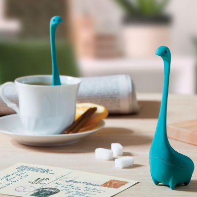 Küche & Grill - Baby Nessie Tee-Ei