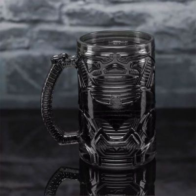 Film & Serien - Batman Glas