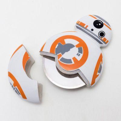 Vatertagsgeschenke - Star Wars BB-8 Pizzaschneider