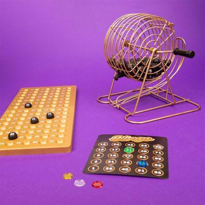 Partyspiele - Blingo Bingo