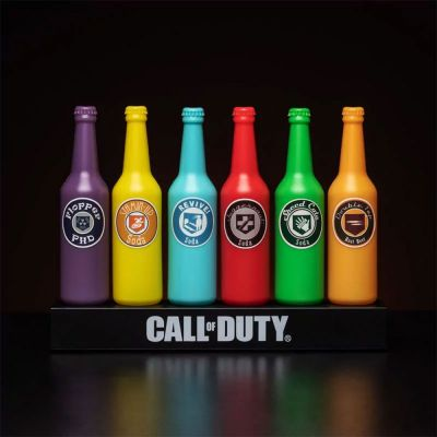Deko - Call Of Duty Six Pack Leuchte