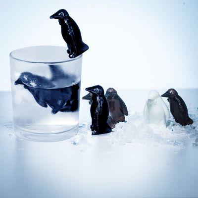 Weihnachtsgeschenke für Kinder - Pinguin Coolers
