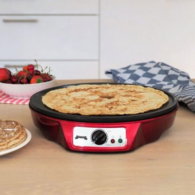 Küche & Grill - Crêpe Maker