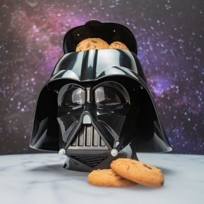 Home Gadgets - Star Wars Darth Vader Keksdose mit Sound