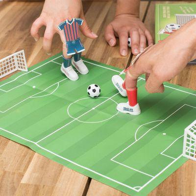 Witzige Geschenke - Tisch Finger-Fußball