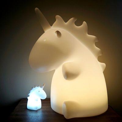 Beleuchtung - Einhorn Riesenleuchte