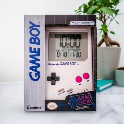 Uhren - Game Boy Wecker