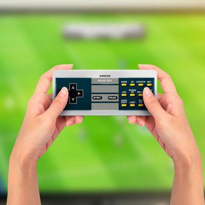 Spiel & Spass - Gamer Sound Box