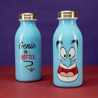 Film & Serien - Aladdin Dschinni Wasserflasche