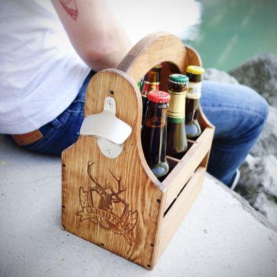 Biergeschenke - Handwerker Sixpack