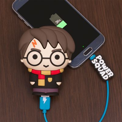 Film & Serien - Harry Potter Powerbanks