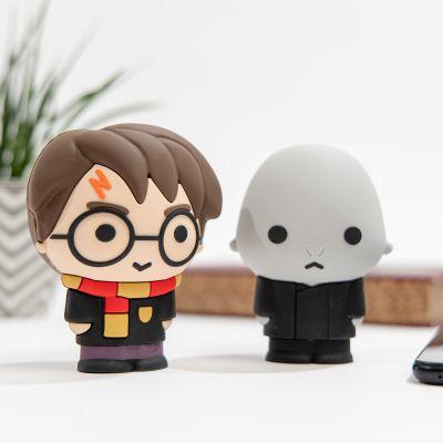 Geschenkefinder - Harry Potter Powerbanks