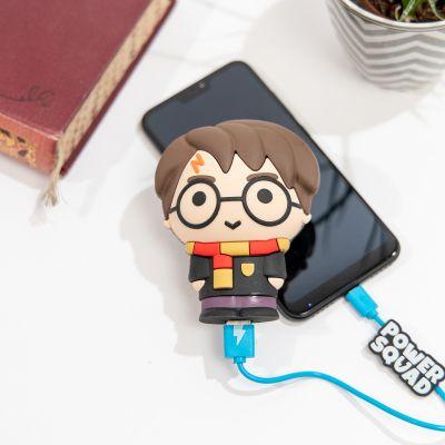 Kleine Geschenke - Harry Potter Powerbanks - Harry Potter